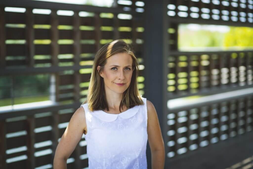דניאלה קאופמן-הסיפור שלי
